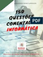 Bônus_150_Questões_Comentadas_de_Informática_Caderno_Comentários