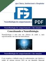 Neurofisiologia do comportamento e das emoções