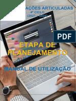 FNDE - Manual da 4ª Etapa do PAR