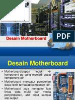 Arskom_05 (Design Main Board)