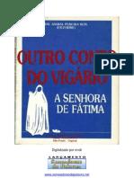 Anibal Pereira Reis - Outro conto do vigário - A Senhora de Fátima