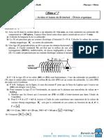 série-n°7-la-force-de-laplace-acides-et-bases-de-bronsted-chimie-organique--2011-2012(adam-bouali)