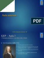 2020 - GEP - Aula 4