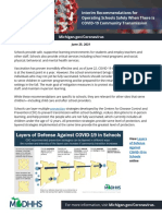 COVID-19 Guidance for Operating Schools Safely 728838 7