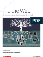 We the Web