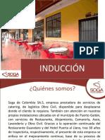 1. Induccion de Soga Colombia.