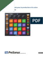 ATOM User Manual