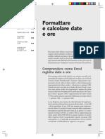 Formattare e Calcolare Date e Ore in Excel