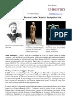 April 11 - Antiquities Release.sale6060