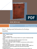Data Analysis Journal Power Point