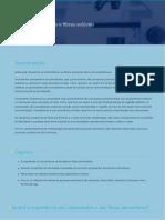 Carboidratos e fibras solúveis