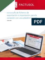 GIP.F.04.02. FACTUSOL - Enlace Plataforma Web