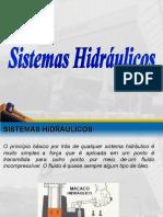 14 - APRESENTAÇÃO MASTER (SIST. HIDRÁULICOS) - TREINAMENTO