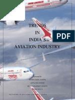 Trends in Aviation report