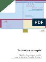 Dossiers 2007 - Emploi (1)Mrie