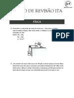 LISTÃO DE REVISÃO