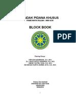 Block Book Tindak Pidana Khusus