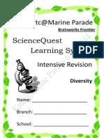 Diversity Animals (Primary 3 Syllabus)