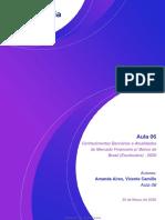 Conhecimentos Bancários e Atualidades do Mercado Financeiro p Banco do Brasil (Escriturário) - 2020 by Amanda Aires, Vicente Camillo (z-lib.org)