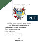 PRACTICA 1 INVESTIGACION OPERATIVA JHON FRANCO PACHECO PEREZ