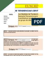 Clase 4 - Funciones Estadisticas II