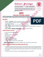 23 - Hpv y Tratamiento de Nic - 18-03-19