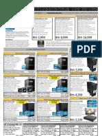 Desktop Price List Feb 23