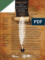 Arte y Vocabulario en la Lengua General del Perú (1586) - Cerrón Palomino, Rodolfo (ed.)