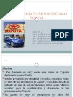 PRESENTACION CASO TOYOTA