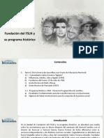 Presentación - unidad 3