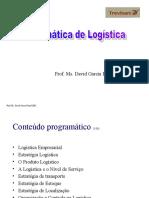 sistematica de logistica