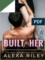 Alexa Riley -Built for Her