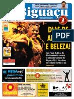 Jornal O Biguaçu 10 edição WEB