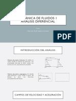 Diapositivas Mecanica de Fluidos 1 Capitulon 4, 5 y 6