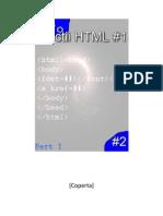 Lectii HTML #1