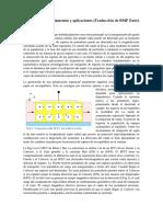 Fundamentos de la espintronica y sus aplicaciones