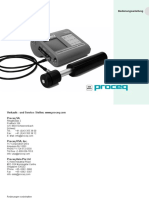 Parotester_Operating Instructions_German_high
