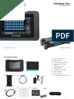 Profometer PM-6_Operating Instructions_Italian_high