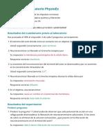 Ejercicio PhysioEx 3 Actividad 8