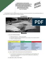 CONVOCATORIAS 2011 DE ZONA