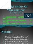 History of Universe Www.pak-students