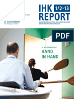 ihk Report