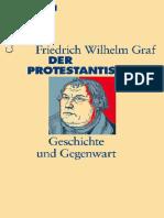 [C.H. BECK - Wissen] • Der Protestantismus • Geschichte Und Gegenwart