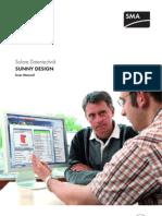 SDesign manual