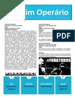 Boletim Operário 657