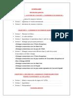 Sommaire et introduction g+®n+®rale