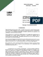 CALENDARIO ESCOLAR REX 22279