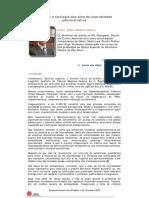 OSÓRIO, Fábio Medina. Conceito e tipologia dos atos de improbidade administrativa