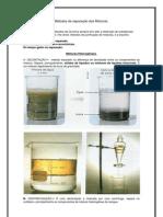 Aula de quimica - Heloi