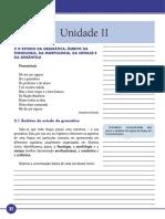Gram Aplic Lingua Port Unid II